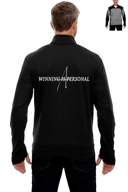 Men's Active 'Winning is Personal' Jacket