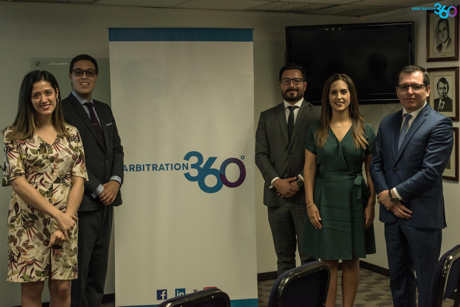 Arbitration360° Summer Session