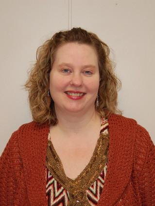 Dr. Erica Scheffer, Chief of Staff