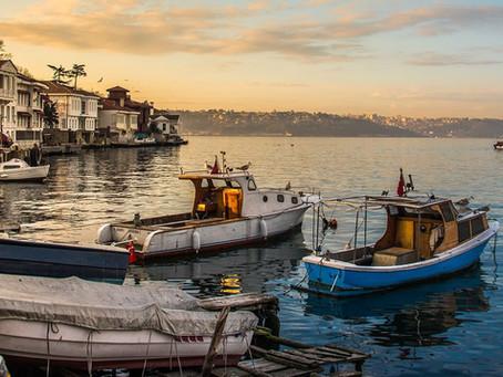 Aziz İstanbul'da Bir Sayfiye