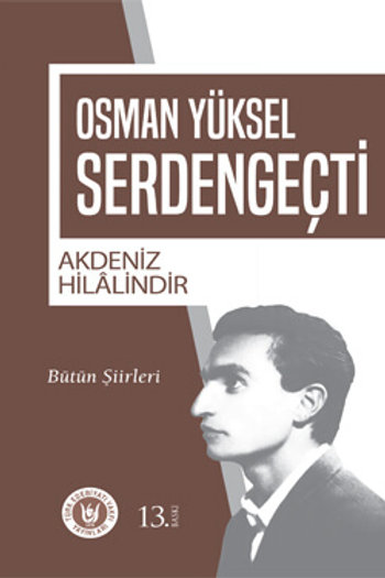 Akdeniz Hilâlindir / Osman Yüksel Serdengeçti