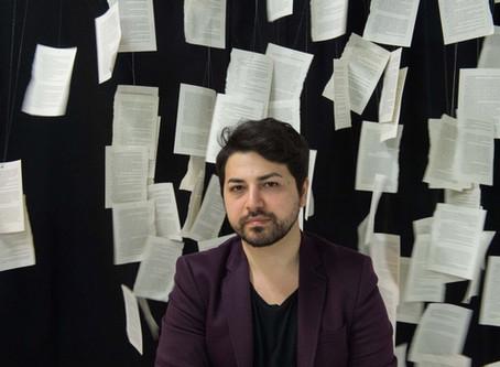 Kaan Murat Yanık ile Söyleşi