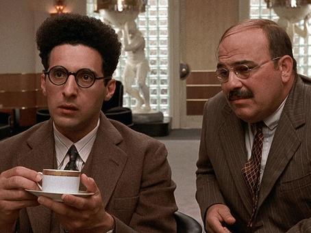 Barton Fink: Sanat, Delilik ve Sistem Üzerine