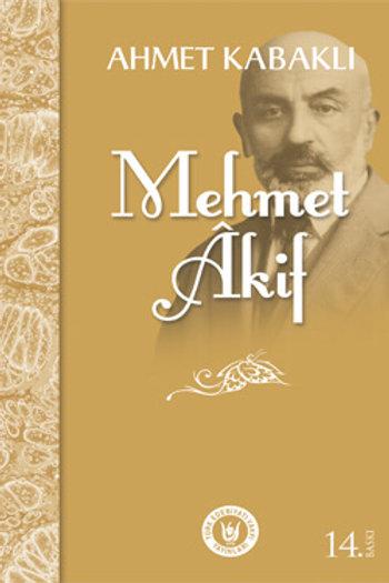 Mehmet Âkif