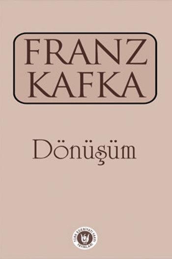 Dönüşüm / Franz Kafka