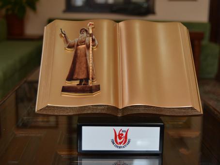Türk Edebiyatı Vakfı 2020 Yılı Ödülleri