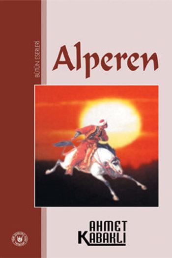 Alperen / Ahmet Kabaklı