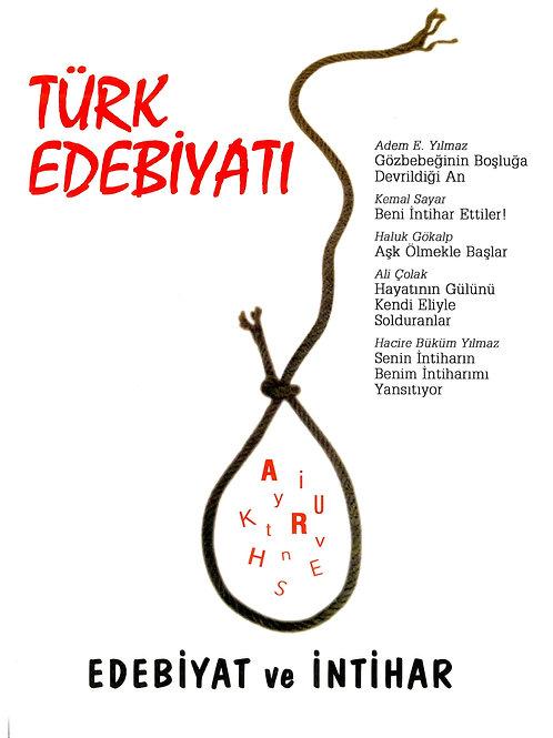 Türk Edebiyatı Dergisi 378. Sayı