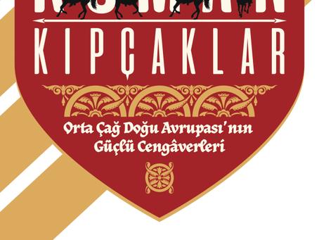 Kuman-Kıpçaklar: Orta Çağ Doğu Avrupası'nın Güçlü Cengâverleri