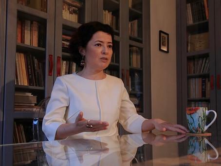 Saadet Özen ile İstanbul Üzerine