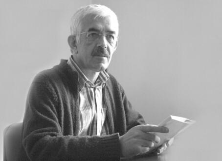 Hasan Ali Toptaş ile Söyleşi