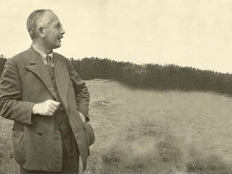 Gustav Suits ve Üç Şiiri