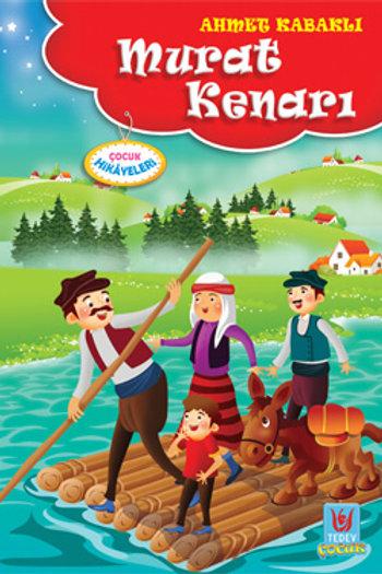 Murat Kenarı / Ahmet Kabaklı
