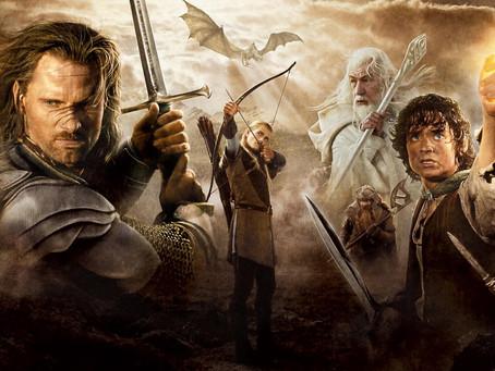 Yüzüklerin Efendisi Filmine Sinematografik Bir Bakış