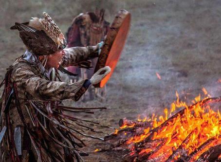 Türk Şamanizmi, Şamanları ve Şaman Eşyaları Üzerine