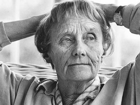 Astrid Lindgren: Aslanyürekli Kardeşler