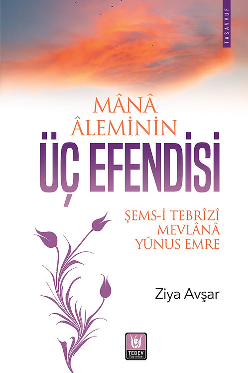 Mânâ Âleminin Üç Efendisi / Ziya Avşar