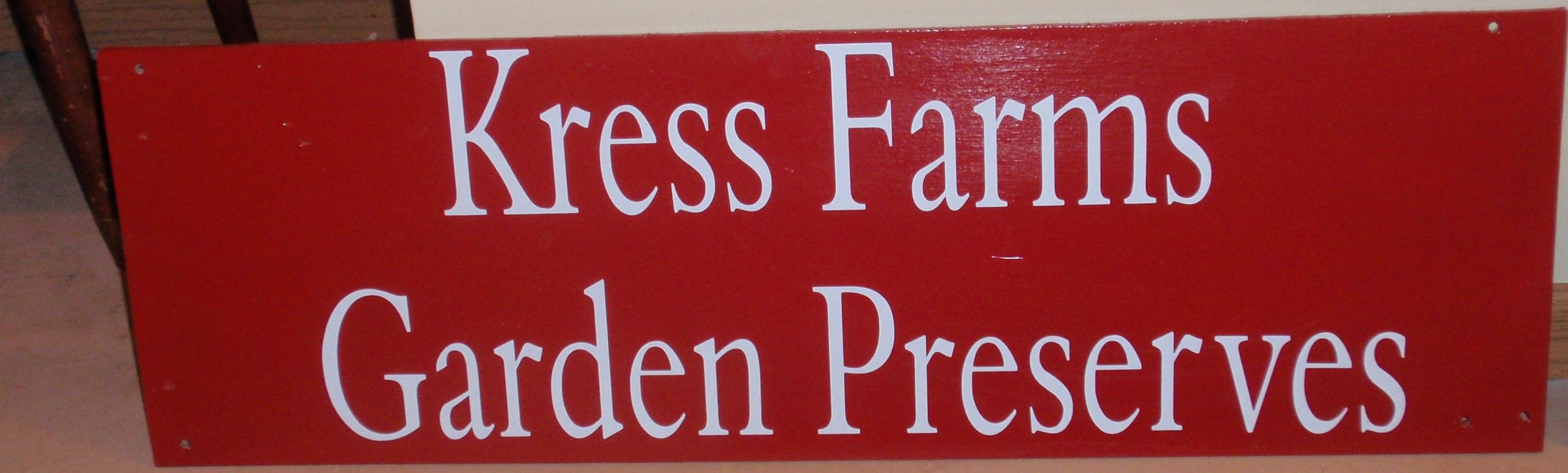 Kredd Farms