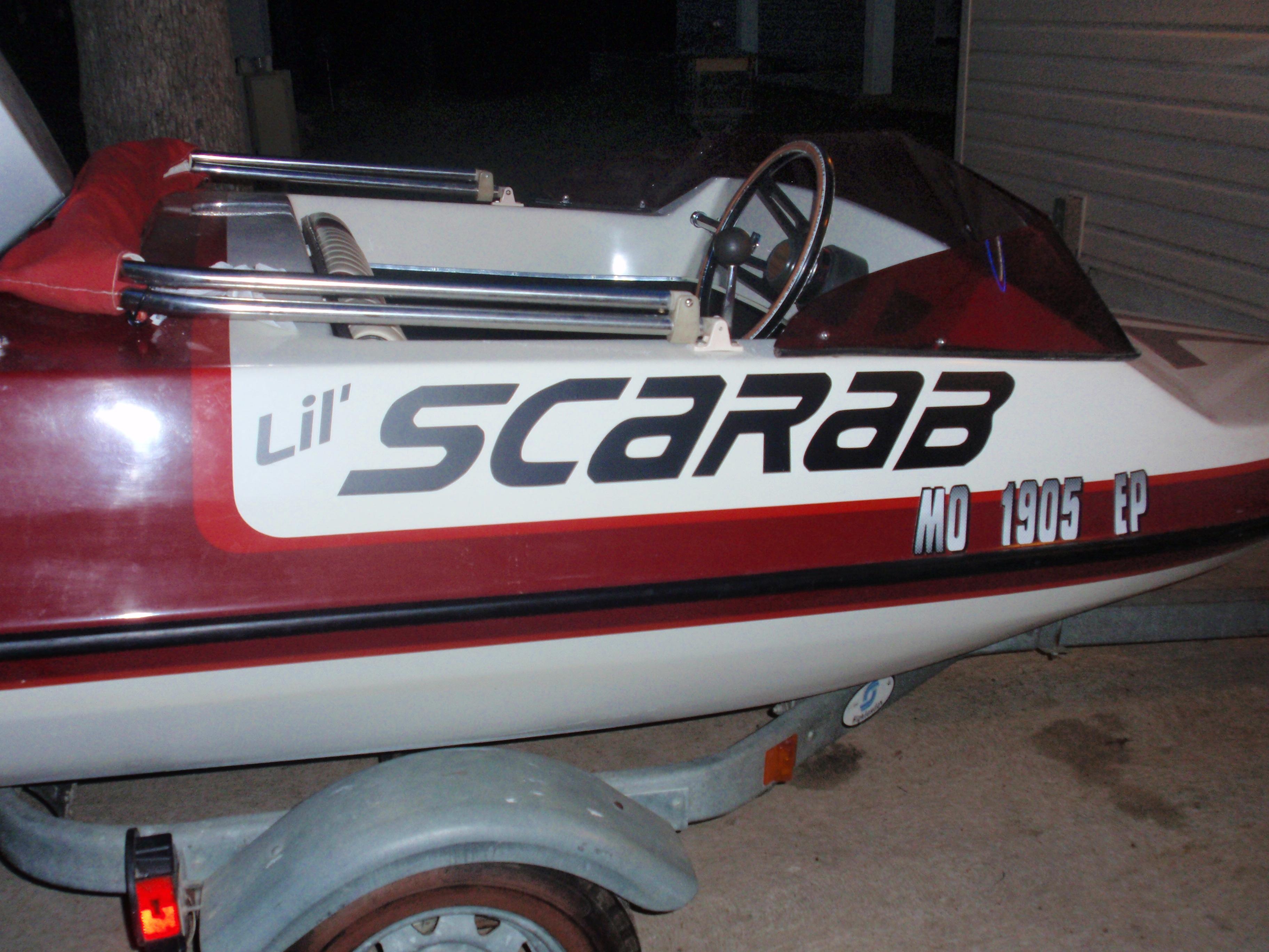 Boat Name 4