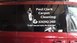 Paul Clark Carpet Cleaning 2
