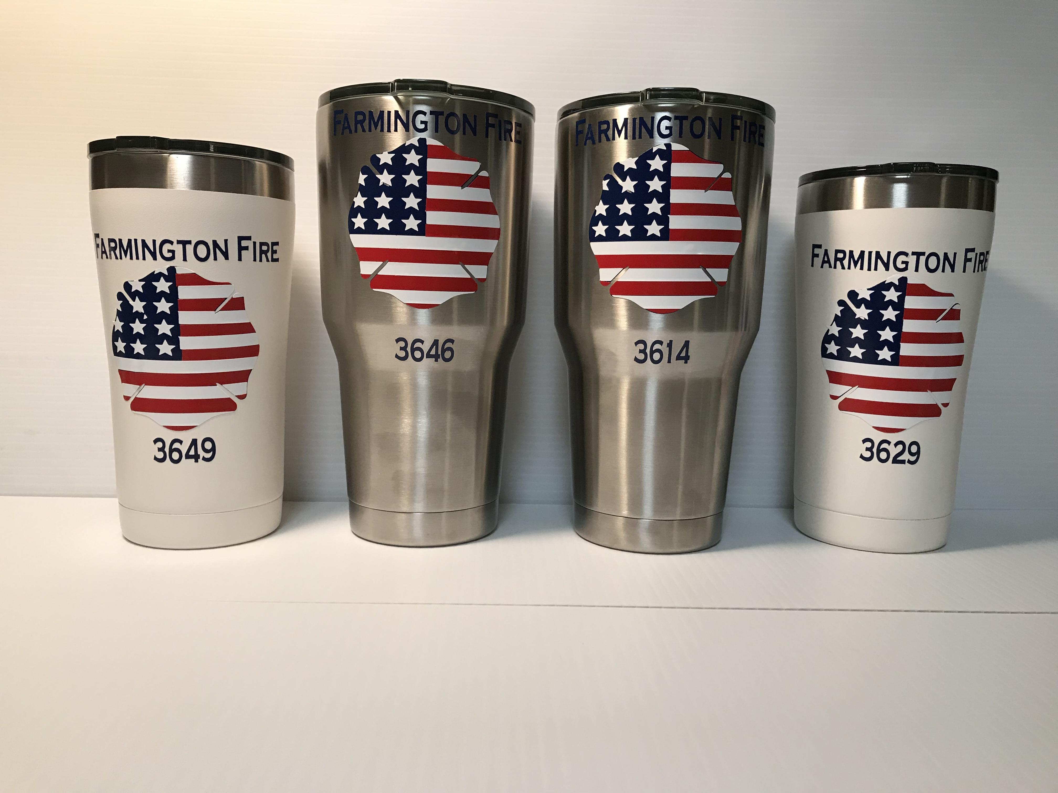Yetti Cups