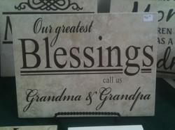 9x12 tile - Greatest Belssings