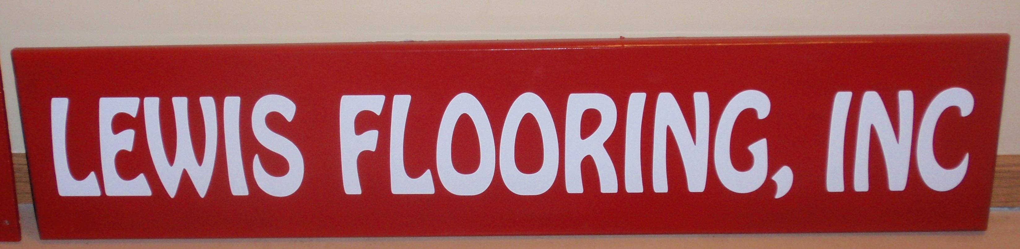 Lewis Flooring