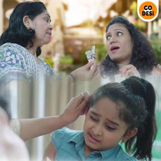 Go-DESi Ad Film