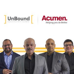 Unbound: By Acumen