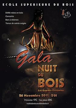 La Nuit du Bois 2011