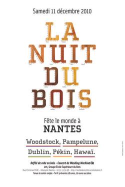 La Nuit du Bois 2010