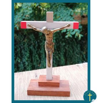 Christ qui porte nos fardeaux