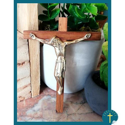 Christ Majestueux - bronze