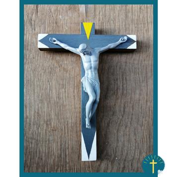 Christ porteur de nos péchés