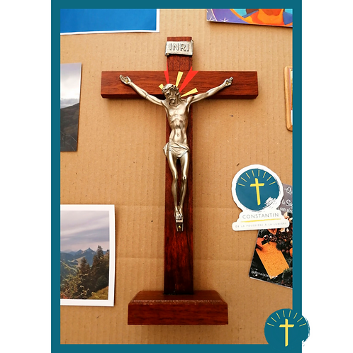 Christ Rayonnant