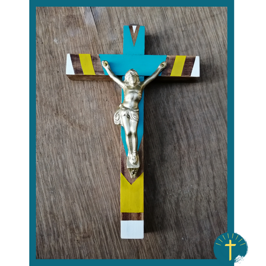 Croix glorieuse #1