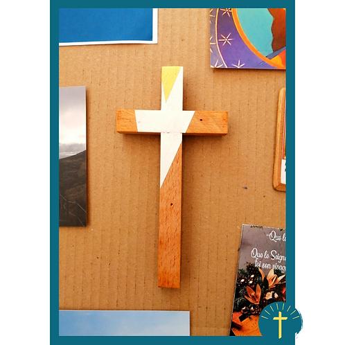 Croix du Baptême du Christ