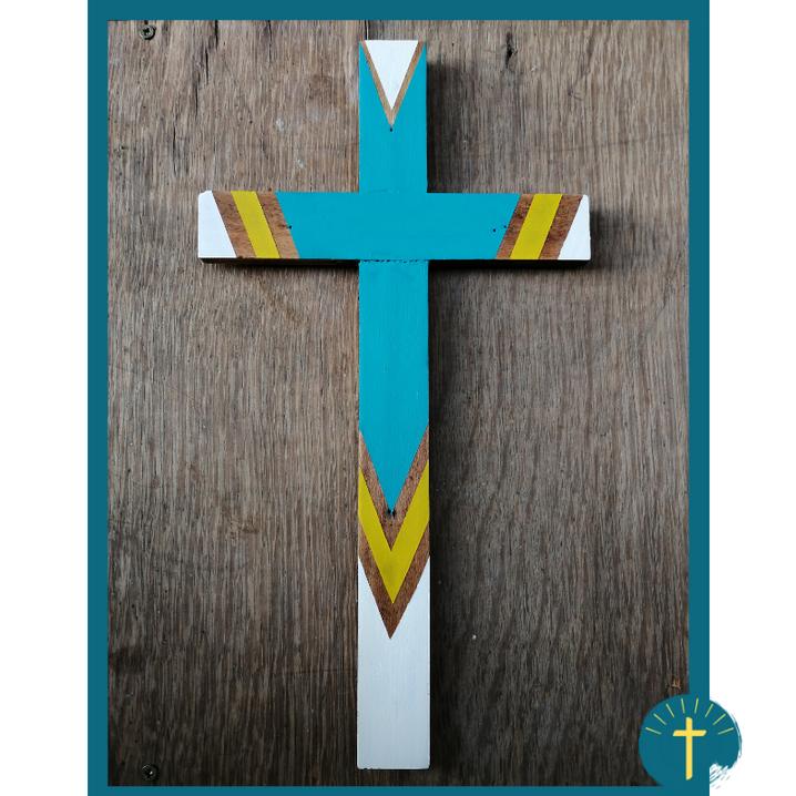 Croix glorieuse #2