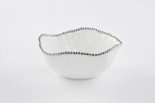 Large Porcelain Salad Bowl
