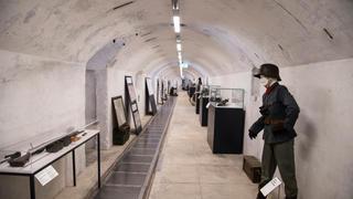 Museum Batteria Pisani