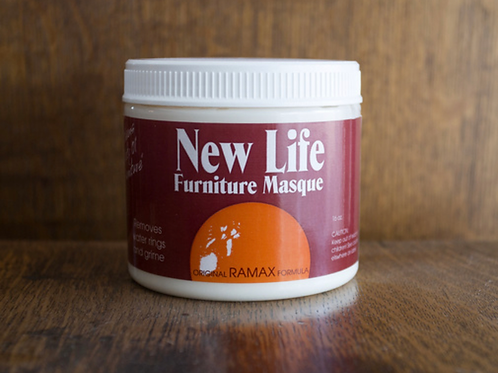 New Life Furniture Masque 16 oz