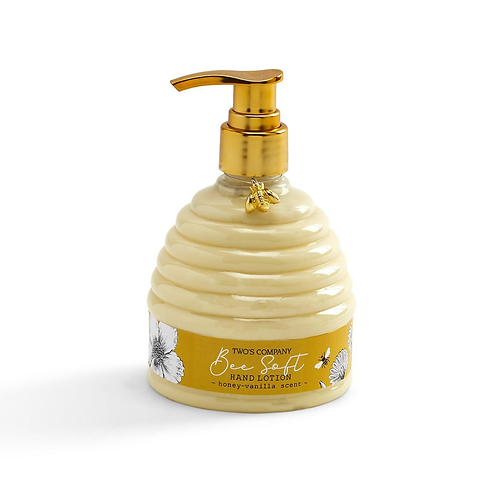 Bee Soft Hand Lotion