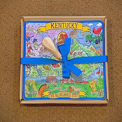 Kentucky Cheese Plate