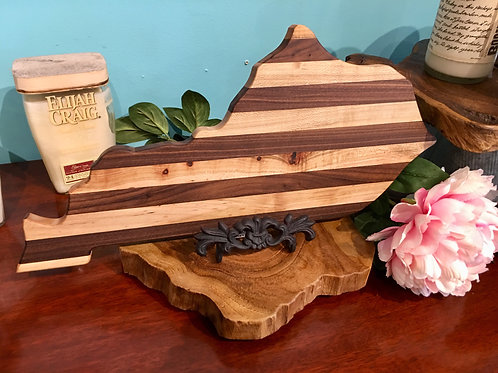 Kentucky Cutting/Serving Board