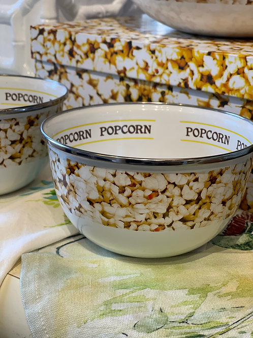 Popcorn Bowl Small