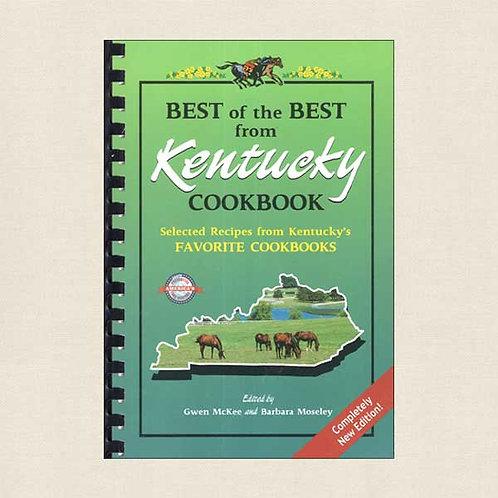 Best of Kentucky Cookbook
