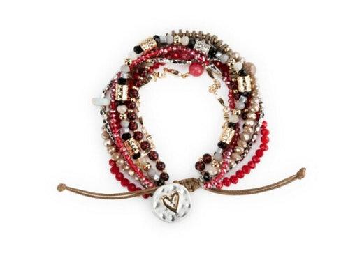 Journey Prayer Bracelet