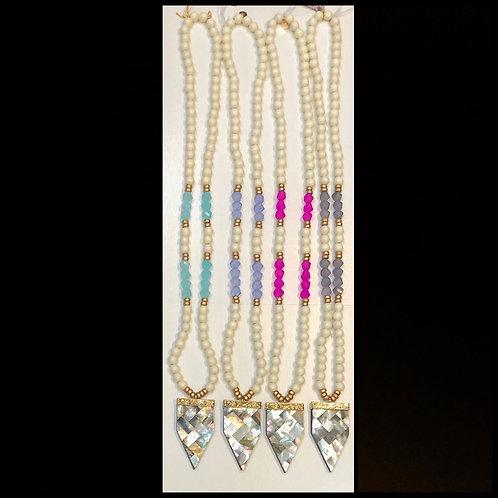 Crystal Coast Necklace