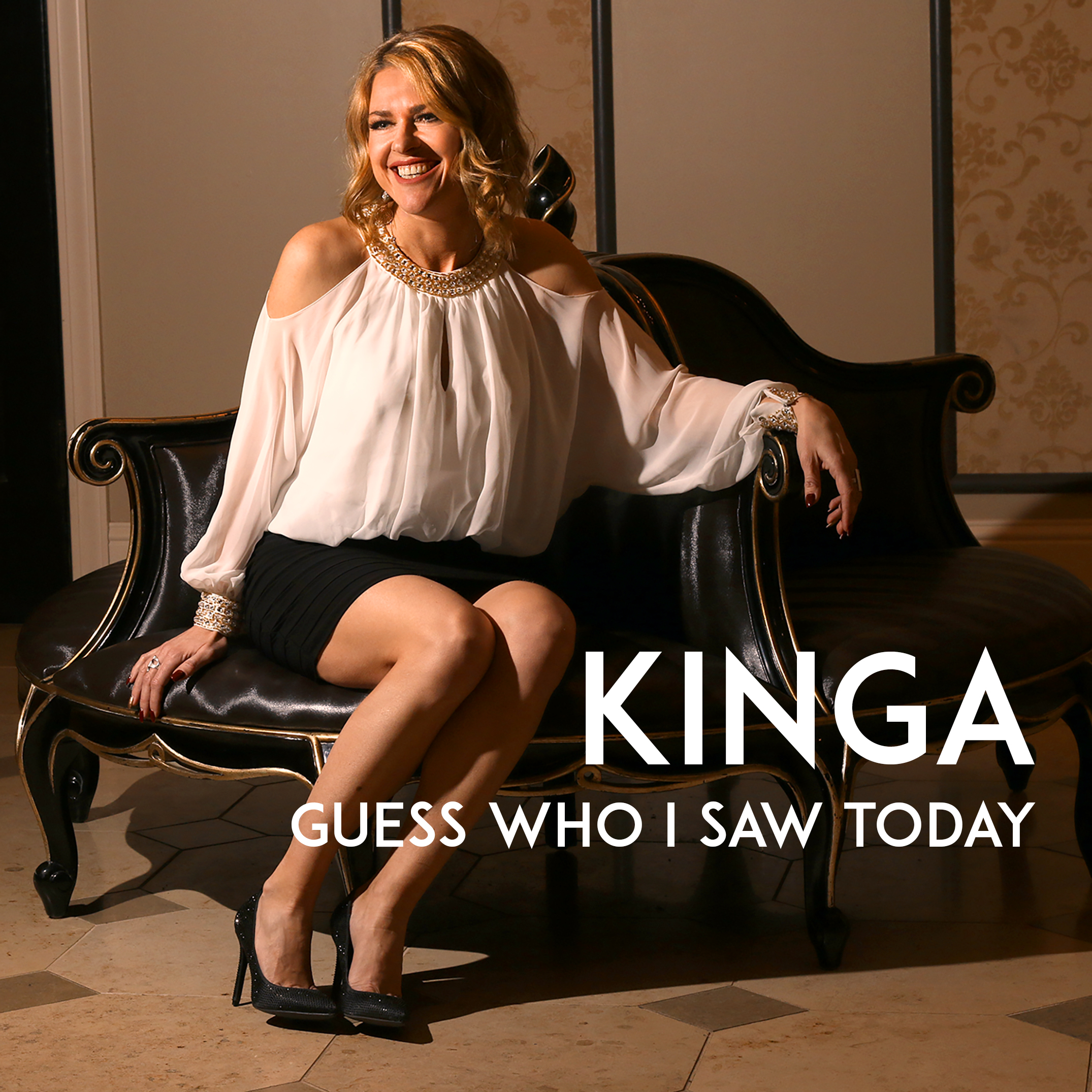 KINGA iTunes cover 2150