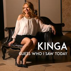 KINGA iTunes cover 2150